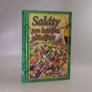 náhled knihy - Saláty pro každou příležitost