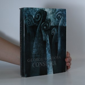 náhled knihy - Consuela