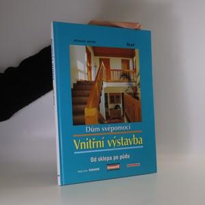 náhled knihy - Vnitřní výstavba