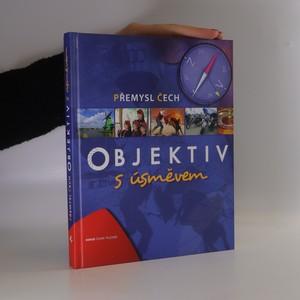 náhled knihy - Objektiv s úsměvem