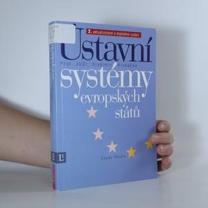 náhled knihy - Ústavní systémy evropských států
