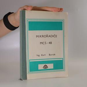 náhled knihy - Mikrořadiče MCS-48