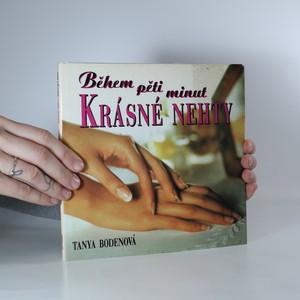 náhled knihy - Krásné nehty během pěti minut