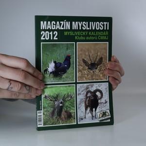 náhled knihy - Magazín myslivosti 2012