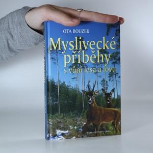 náhled knihy - Myslivecké příběhy