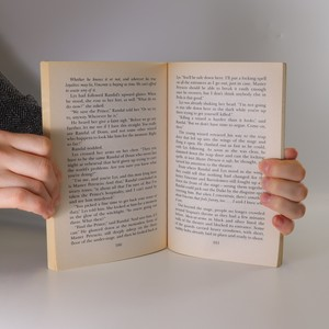 antikvární kniha Danger In The Palace, 1990