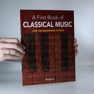 náhled knihy - A First Book of Classical Music