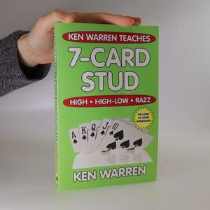 náhled knihy - Ken Warren Teaches 7-Card Stud