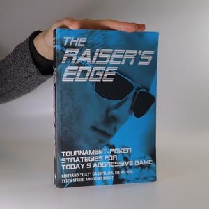 náhled knihy - The Raiser's Edge