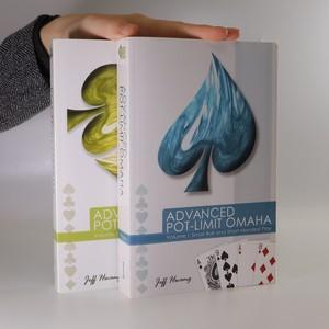 náhled knihy - Advanced Pot-Limit Omaha. Volume I-II (2 svazky, komplet)
