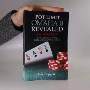 náhled knihy - Pot Limit Omaha 8 Revealed