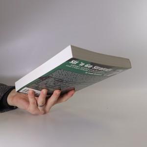 antikvární kniha Sit 'n Go Strategy, 2009