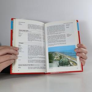 antikvární kniha Baedeker - Turistický průvodce. Benátky (bez mapy), 1993