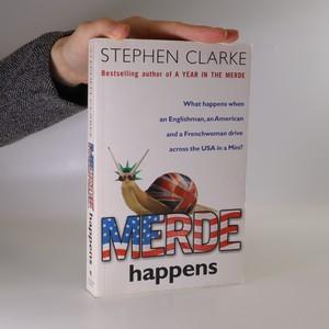 náhled knihy - Merde Happens
