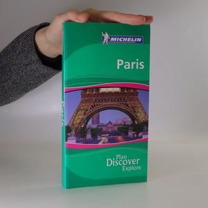 náhled knihy - Paris