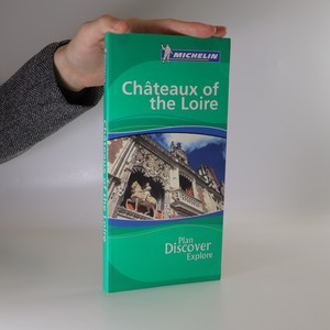 náhled knihy - Châteaux of the Loire