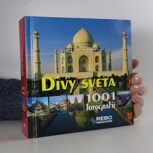 náhled knihy - Divy světa : 1001 fotografií