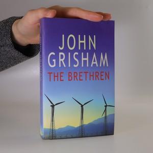 náhled knihy - The Brethren