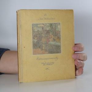 náhled knihy - Letní vzpomínky. Malostranský feuilleton