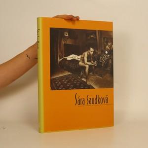náhled knihy - Sára Saudková