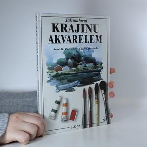 náhled knihy - Jak malovat krajinu akvarelem