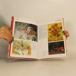 antikvární kniha Jak malovat zátiší, 2001