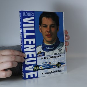 náhled knihy - Jacques Villeneuve : in his own right