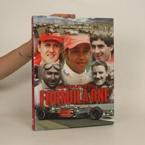 náhled knihy - Formula One