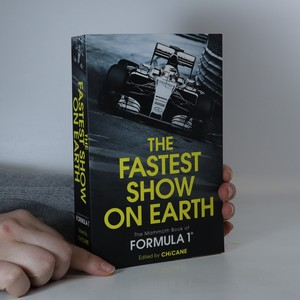 náhled knihy - Mammoth Book of Formula One