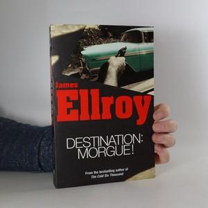 náhled knihy - Destination: morgue!