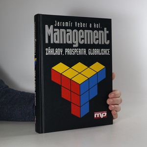 náhled knihy - Management