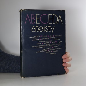 náhled knihy - Abeceda ateisty (je cítit kouřem)
