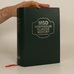 náhled knihy - Merck Manual. Kompendium klinické medicíny