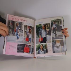 antikvární kniha Móda, krása a životní styl, 2015