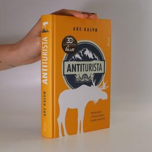 náhled knihy - Antiturista