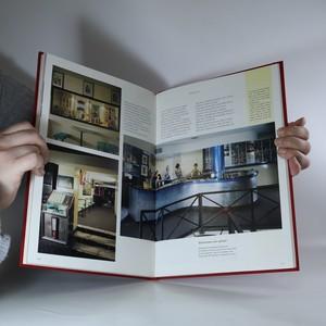 antikvární kniha Architettura della notte, 1992