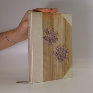 náhled knihy - Slezské písně (s vepsanou básní a podpisem Petra Bezruče)