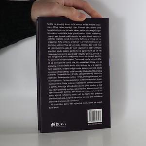 antikvární kniha Můj boj. 1, Smrt v rodině, 2016
