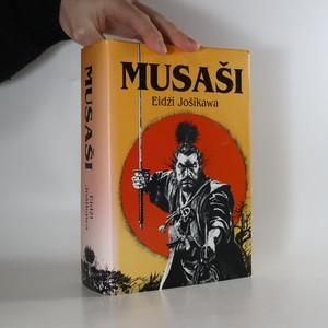 náhled knihy - Musaši