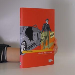 náhled knihy - Prokletí