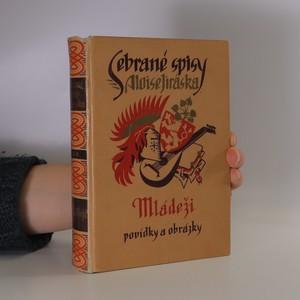 náhled knihy - Mládeži : povídky a obrázky
