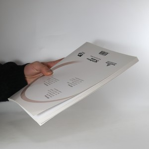 antikvární kniha Účetní systémy. Díl II, 2010