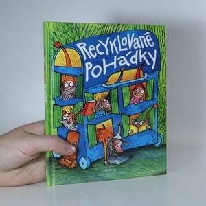 náhled knihy - Recyklované pohádky