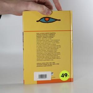 antikvární kniha Ve stínu pyramid - skutečný život ve starém Egyptě, 2003