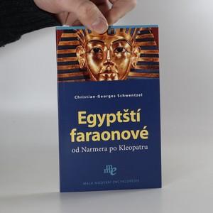 náhled knihy - Egyptští faraonové od Narmera po Kleopatru