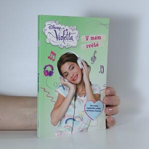 náhled knihy - V mém světě. Violetta