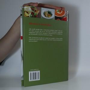 antikvární kniha Blesková kuchařka, 2010