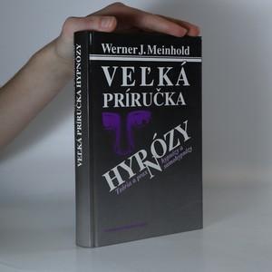 náhled knihy - Veľká príručka hypnózy