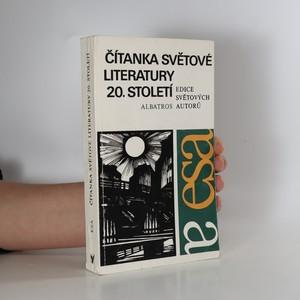 náhled knihy - Čítanka světové literatury 20. století