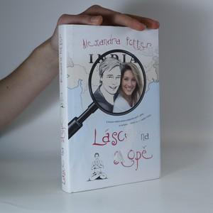náhled knihy - Lásce na stopě
